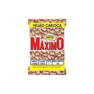 MINIATURA FEIJÃO MAXIMO C/10