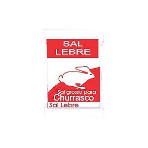 MINIATURA SAL GROSSO LEBRE C/10