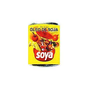 ÓLEO SOYA C/10