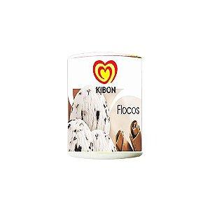 SORVETE KIBON FLOCOS C/10