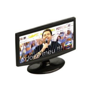 TV LCD COM 2