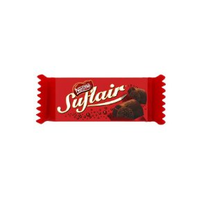 CHOCOLATE SUFLAIR C/5