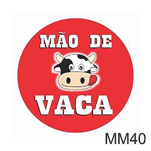 ADESIVO MÃO DE VACA