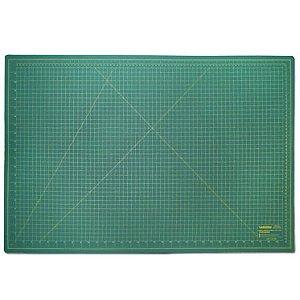 Base placa de corte A1 Verde - 90x60cm