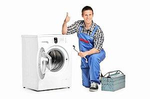Curso Conserto de Lavadora de Roupas Em Vídeo Aulas