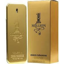 Paco Rabanne 1 MILLION masc. 100ML