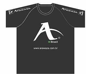 Camiseta Arawaza Karate Tokyo 2020