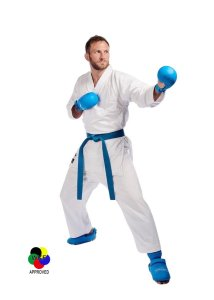 KUMITE DELUXE WKF APPROVED