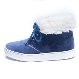 Bota Liker LIB1720 Azul