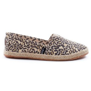 Alpargata Liker Mini Animal Print
