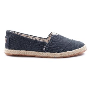 Alpargata Liker Kids LI V17700 Jeans