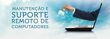 SUPORTE REMOTO COMPUTADORES - REPAROS REMOTOS