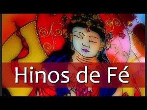 CD completo Hinos de Fé <PARA DOWNLOAD>