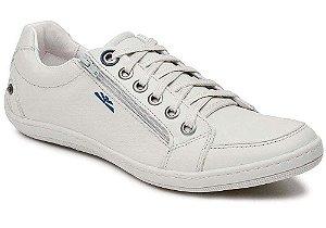 Sapatênis Masculino Couro Gelo Tacius Shoes
