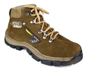 Bota Adventure Ranster cor Oliva