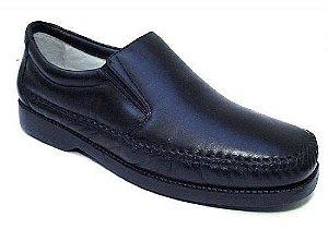 Sapato Esporte Masculino Preto