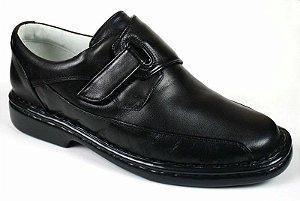 Sapato Couro de Carneiro Linha Relax