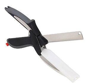 Tesoura Profissional p/ Corte Culinário - Clever Cutter