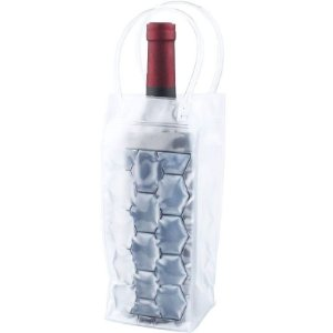 Sacola Refrigerada p/ Transporte de Bebidas e Vinhos Cooler