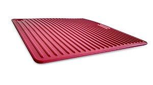 Descanso De Panela Silicone Protetor Isolante Térmico