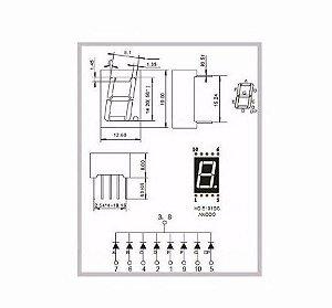 Módulo Sensor Barômetro e Temperatura - BMP180