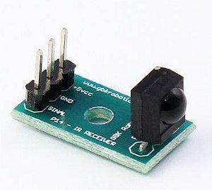 Modulo Receptor IR GBK P14