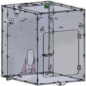 Kit Essencial Impressora 3D MartaLab