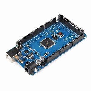 Mega 2560 R3 Arduino Compatível sem cabo