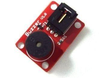 Modulo eletronico Buzzer 5V