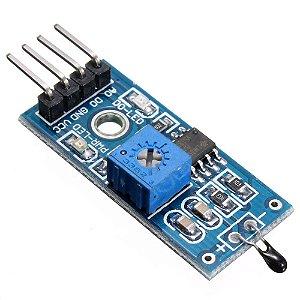Modulo Sensor analogico de temperatura Thermistor 10K