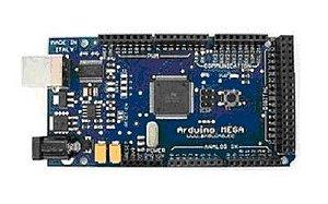Mega 2560 R3 CH340 (Compatível com Arduino) sem Cabo USB