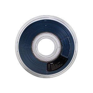 Filamento PLA Cliever - Azul Metalizado - 1kg - 1.75 mm