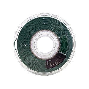 Filamento PLA Cliever - Verde Metalizado - 1kg - 1.75 mm