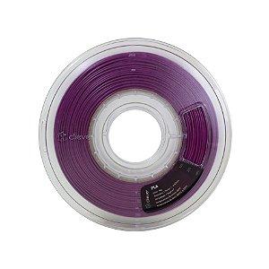Filamento PLA Cliever - Roxo - 1kg - 1.75 mm