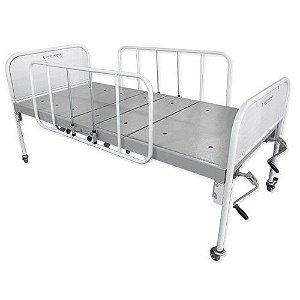 LOCAÇÃO Cama Hospitalar 2 ou 3 manivelas