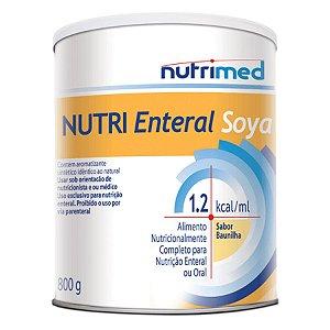 Nutri Enteral Soya 1.0 800grs