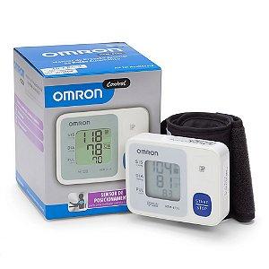 Monitor de Pressão Arterial de Pulso Automático HEM-6124