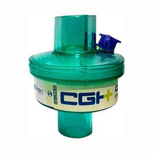 Filtro para ventilação mecânica trocador de calor e umidade – CGH Maxi Adulto