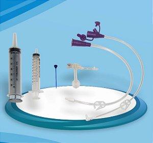 Kit Button para Gastrostomia M-Nutri - Medicone