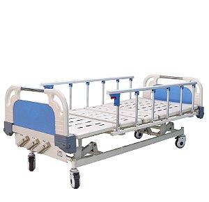 LOCAÇÃO Cama Hospitalar elétrica