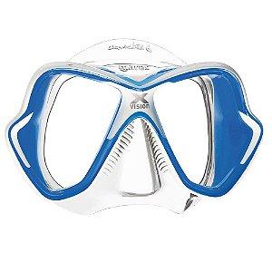 Máscara X-Vision Ultra Liquidskin