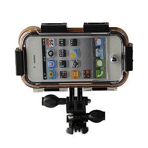 Kit iClam Iphone 4/4S