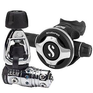 Regulador MK25 EVO/S600 Scubapro