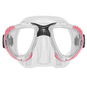 Máscara Aqua para Flutuação ou Snorkeling 39685361fa