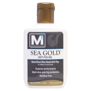 Antiembaçante Sea Gold McNett