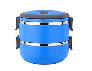 Lunchbox Dupla térmica
