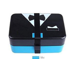 Lunchbox Gravata