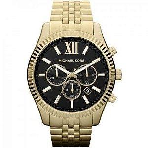 41055a5da32 Relógio Michael Kors Mk8286 Original