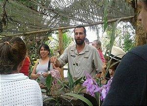29/09 - [Workshop Presencial] - Métodos de Cultivo de Orquídeas