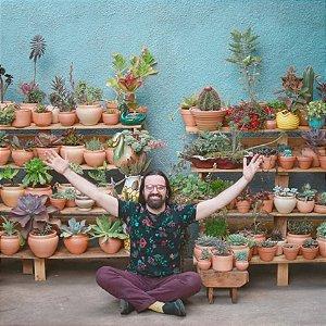 21/09 - [Bate-papo] - Como cultivar suculentas lindas e saudáveis (com Um Botânico no Apartamento)